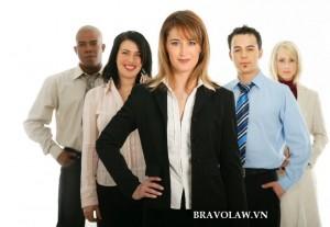 Dịch vụ thành lập công ty uy tín