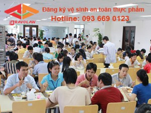 dang ky ve sinh an toan thuc pham cho cang tin