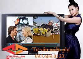 Xin giấy phép quảng cáo truyền hình