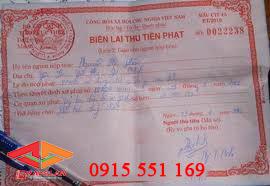Bị phạt như thế nào khi không có giấy phép kinh doanh - 95863