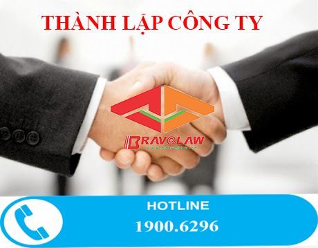 Luật doanh nghiệp:  Thanh_lap_cong_ty_bravolaw
