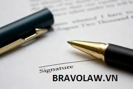 Thành lập công ty 100 vốn nước ngoài với Bravolaw