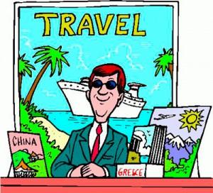 Các bước thành lập công ty du lịch, lữ hành.