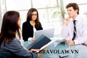 Tư vấn hồ sơ thành lập công ty cùng Bravolaw