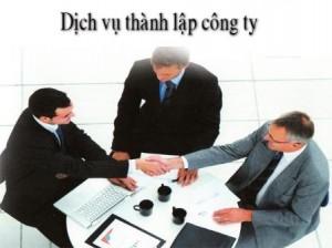 Tư vấn thành lập công ty giá rẻ ở Hà Nội
