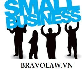 Hồ sơ thành lập hộ kinh doanh