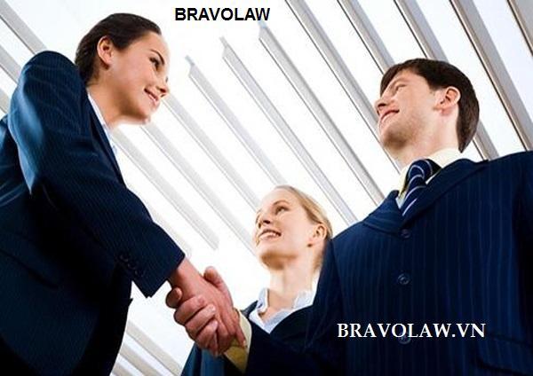 Dịch vụ thành lập công ty liên doanh với nước ngoài