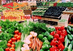 Công bố thực phẩm thường nhập khẩu