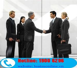 Công ty liên doanh, hợp doanh là gi?
