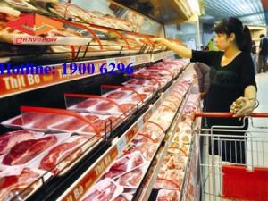 Những điểm lưu ý công bố thực phẩm thường nhập khẩu