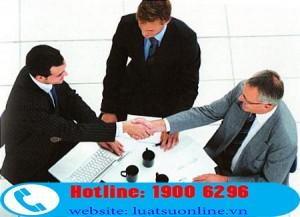 Thành lập công ty cổ phần có cổ đông nước ngoài