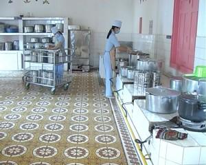 Xin giấy phép vệ sinh an toàn thực phẩm trong trường mầm non