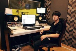 Thành lập công ty sản xuất âm nhạc