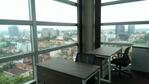 Hỏi: Thành lập văn phòng đại diện từ tỉnh lên Hà Nội có được không