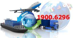Thủ tục xuất khẩu hàng hóa ra nước ngoài