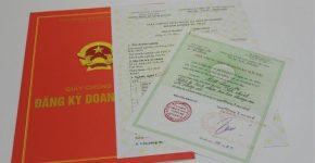 Tư vấn hồ sơ xin giấy phép kinh doanh