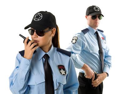 Thành lập công ty dịch vụ bảo vệ