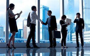 Tư vấn thành lập chi nhánh công ty theo quy định mới