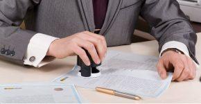Quy định pháp luật về dấu của doanh nghiệp và thủ tục thông báo mẫu con dấu mới nhất năm 2020