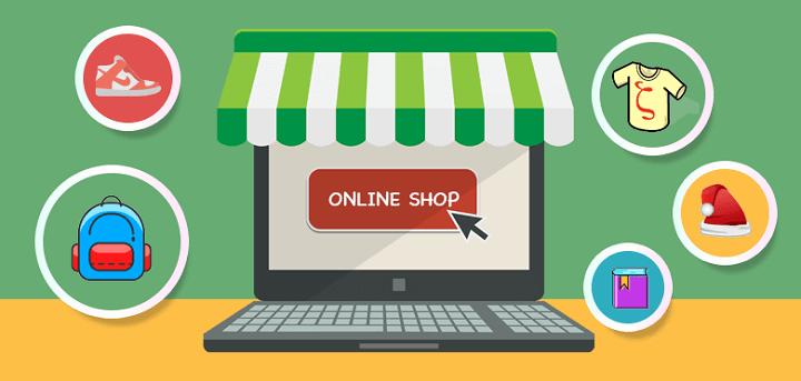 Dịch vụ thành lập công ty bán hàng online trọn gói