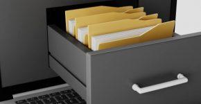 Bảo quản, lưu giữ tài liệu như thế nào khi thành lập công ty